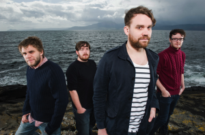 Music Love: Frightened Rabbit